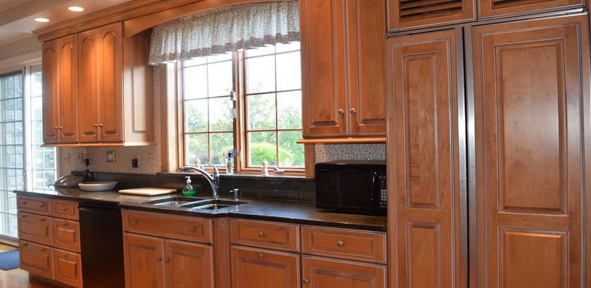 E B Endres Custom Cabinet Millwork Commercial Cabinetry